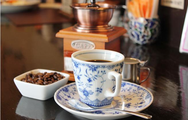 コーヒーハウス CODA